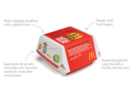 consumer perception towards mc donalds Highly influence consumer behaviour towards fast food restaurants singh chib ( 2012), he focused on two variables namely customer satisfaction and service quality, he found that kfc provided much customer satisfaction than mc donald's ajobo (2012), he stated that customer prefers quality food, cleanliness, consistency.